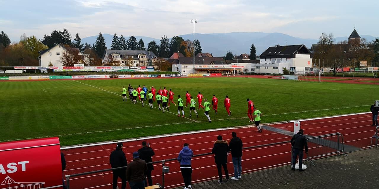 Kickers Baden Baden